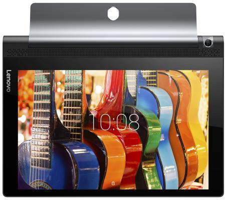 Планшет Lenovo Yoga Tablet 3 YT3-X50M 10.1 16Gb черный Wi-Fi 3G Bluetooth LTE Android ZA0K0021RU