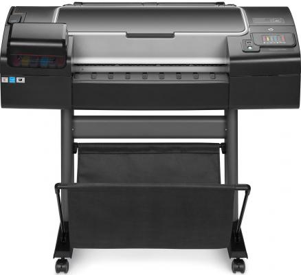"Плоттер HP Designjet Z2600 PS T0B52A 24"" 160Gb 2400x1200dpi USB"