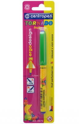 Ручка-роллер Centropen Fruity 0.3 мм ароматизированная 2675FRUITY