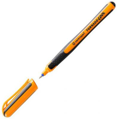 Ручка-роллер Centropen Tornado Cool синий 0.3 мм 4775