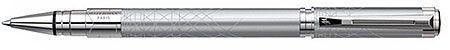 Ручка-роллер Waterman Perspective Silver CT черный 0.4 мм WAT-S0831280 WAT-S0831280