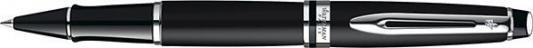 Ручка-роллер Waterman EXPERT Matte Black GT черный 0.4 мм WAT-S0951880 WAT-S0951880