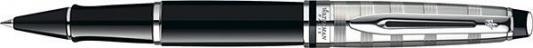 Ручка-роллер Waterman EXPERT Deluxe Black CT черный 0.4 мм WAT-S0952340 WAT-S0952340
