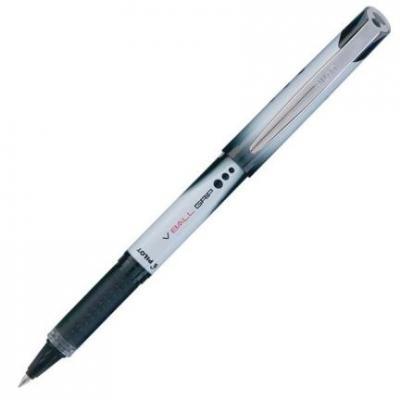 Капиллярная ручка Pilot V5-BALL GRIP черный 0.5 мм BLN-VBG5-B