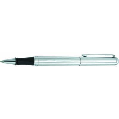 Ручка-роллер Index IMWT4622/SL синий черный 0.5 мм  IMWT4622/SL