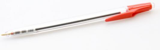 Шариковая ручка автоматическая Universal CORVINA CLICK красный 42613/K 42613/K