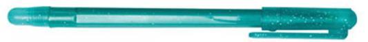 Шариковая ручка СТАММ КОНФЕТТИ синий 0.7 мм в ассортименте РС20