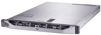 Сервер Dell PowerEdge R320 PER320-ACCX-13t