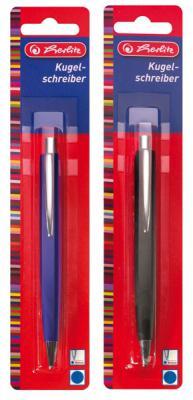 Шариковая ручка автоматическая Herlitz DYNAMICS 10417947 10417947