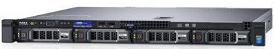 Сервер Dell PowerEdge R230 R230-AEXB-006