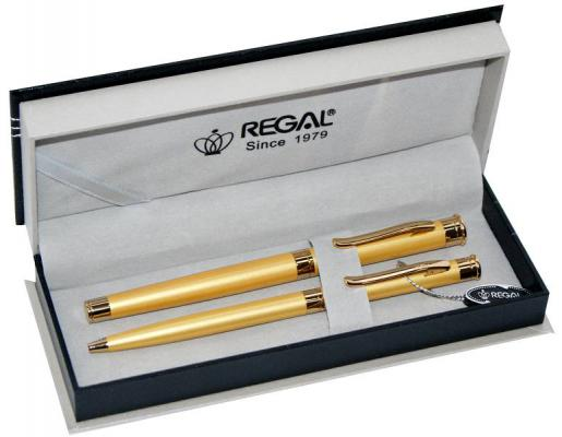 набор-шариковых-ручек-автоматическая-regal-68-2-шт-синий-4822