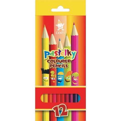 Набор цветных карандашей Koh-i-Noor 2142/12 12 шт 17.5 см urban decay mono тени для век smokeout