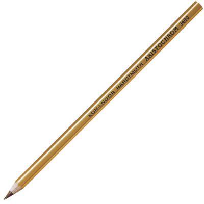 Карандаш цветной Koh-i-Noor AristoChrom 17.5 см 3400 карандаш цветной koh i noor 4398 4398