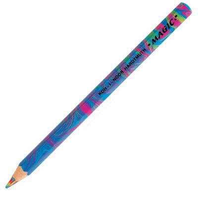 Карандаш цветной Koh-i-Noor Magic 17.5 см 3405 в ассортименте