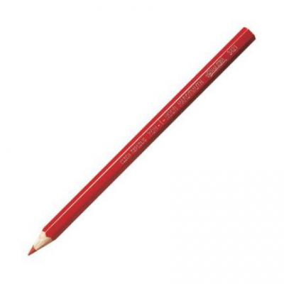 Карандаш цветной Koh-i-Noor Blue Star, красный 3421 3421 цена и фото