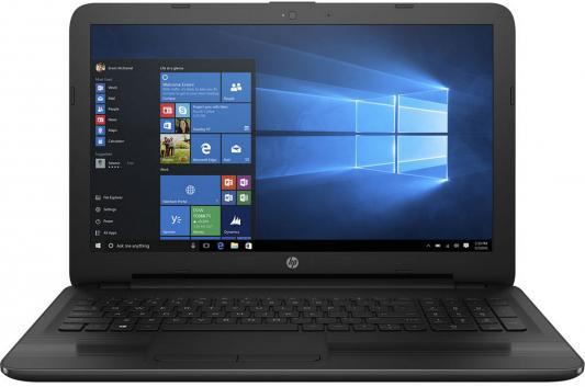 """Ноутбук HP 250 G5 15.6"""" 1366x768 Intel Core i3-5005U W4N03EA"""