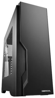 Корпус ATX Deepcool Dukase V2 Без БП чёрный