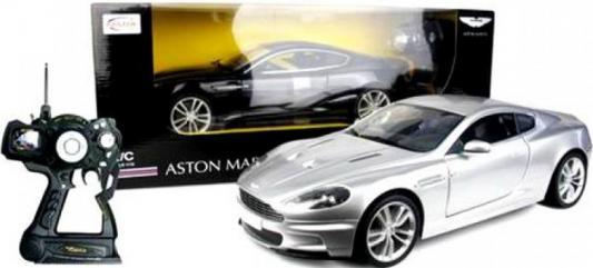 Машинка на радиоуправлении Rastar Aston Martin1:24 ассортимент от 8 лет пластик в ассортименте 40200