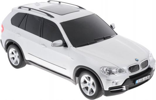 Машинка на радиоуправлении Rastar BMW Х5 пластик от 3 лет в ассортименте