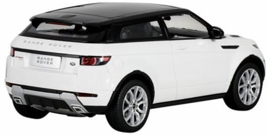 Машинка на радиоуправлении Rastar Range Rover Evoque от 3 лет пластик в ассортименте 47900 машинка на радиоуправлении rastar range rover evoque от 6 лет ассортимент пластик в ассортименте