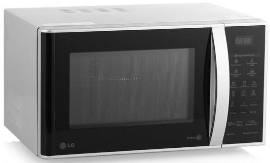 СВЧ LG MB4342BS 800 Вт серебристый