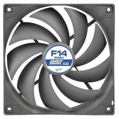 Вентилятор Arctic Cooling Arctic F14 PWM PST 140мм ACFAN00080A