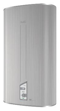 Водонагреватель накопительный Ballu BWH/S 100 Smart titanium edition 100л 2кВт серебристый