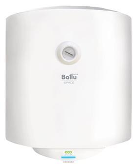 Водонагреватель накопительный Ballu BWH/S 50 Smart 50л 1.5кВт белый