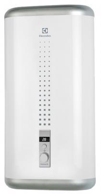 Водонагреватель накопительный Electrolux EWH 100 Centurio DL Silver 100л 2кВт серебристый