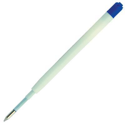 Стержень шариковый Index IPR01 синий 0.7 мм объемный, длина 100 мм