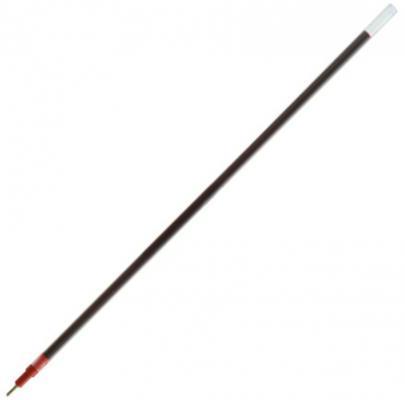 Стержень шариковый Index IBR604/RD красный 0.7 мм для ручки ICBP602