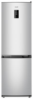 Холодильник Атлант ХМ 4421-089 ND серебристый холодильник с морозильной камерой атлант хм 4421 000 n