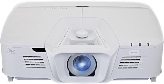 Проектор ViewSonic PRO8530HDL 1920х1080 5200 люмен 5000:1 белый VS16371