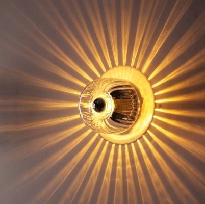 Настенный светильник Arte Lamp Interior A2812PL-1CC настенный светильник arte lamp interior a7107ap 1ab