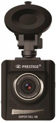 "Видеорегистратор Prestige AV-710 2"" 2560x1080 microSD microSDHC"