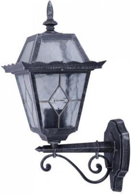Уличный настенный светильник Arte Lamp Paris A1351AL-1BS