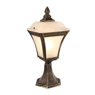 Уличный светильник Arte Lamp Memphis A3161FN-1BN
