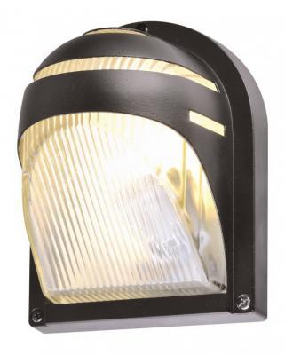 Уличный настенный светильник Arte Lamp Urban A2802AL-1BK