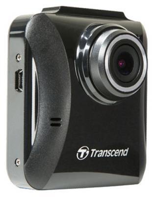 "Видеорегистратор Transcend DrivePro 100 2.4"" 1920x1080 130° microSD microSDHC TS16GDP100M"