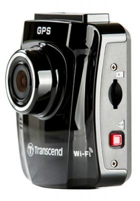"Видеорегистратор Transcend DrivePro 220 2.4"" 1920x1080 microSD microSDHC TS16GDP220M"