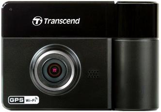 "Видеорегистратор Transcend DrivePro 520 2.4"" 1920x1080 microSD microSDHC TS32GDP520M"