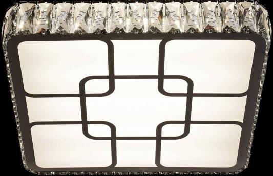 Потолочный светодиодный светильник Chiaro Кларис 7 437012402 потолочный светильник chiaro кларис 437012602