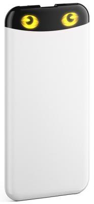 Портативное зарядное устройство HIPER EP6600 6600мАч белый