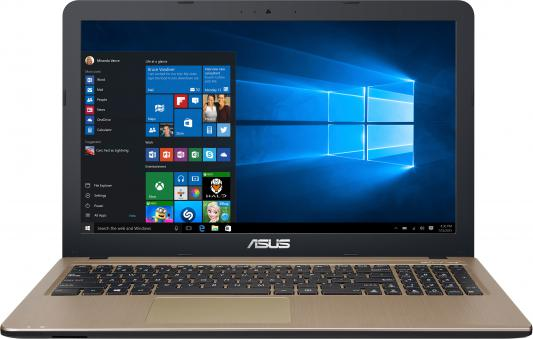 "Ноутбук ASUS X540SA-XX012T 15.6"" 1366x768 Intel Celeron-N3050 90NB0B31-M00740"