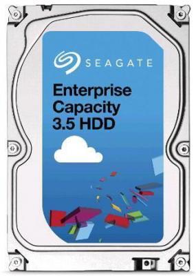 Жесткий диск 3.5 4 Tb 7200rpm 128Mb cache Seagate ST4000NM0025 SAS цена