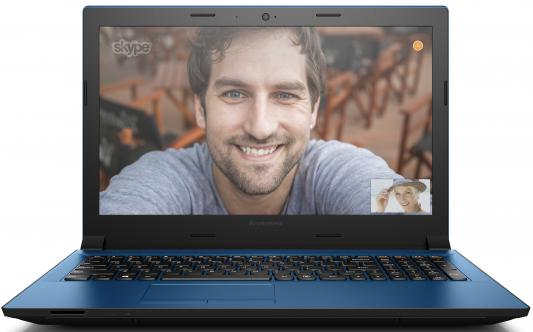 "Ноутбук Lenovo IdeaPad 305-15IBD 15.6"" 1366x768 Intel Core i3-5005U 80NJ00R5RK"