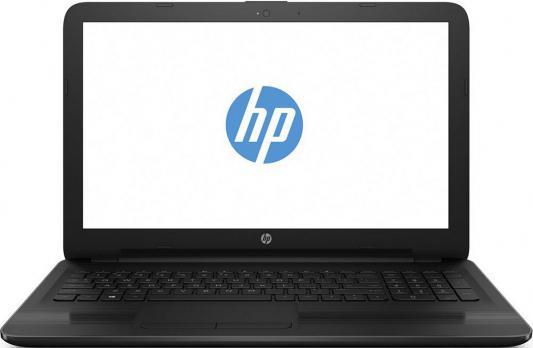 """Ноутбук HP 15-ay046ur 15.6"""" 1920x1080 Intel Pentium-N3710 X5B99EA"""
