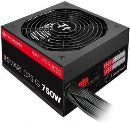 БП ATX 750 Вт Thermaltake DPS PS-SP-0750DPCEU-