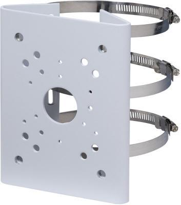 Кронштейн Dahua DH-PFA150 для крепления на столб видеокамер серий HFWxxS HFWxxR-Z/VF SD60/6AE/6AL SD59/50/40 SD6C SD42 SD29