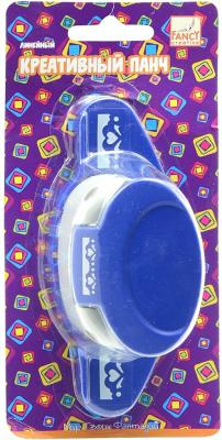 Фигурный дырокол Fancy Creative Сердечный 1 лист FDP400/4 FDP400/4